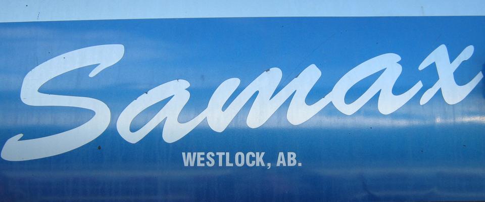 Samax Industries
